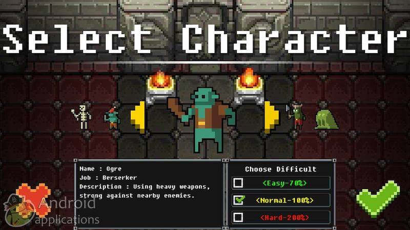Dungeon Defense: Best Character Guide
