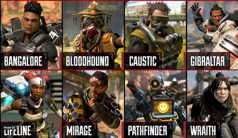 Detailed and Best Apex Legends Guide for Beginners - Gameloid