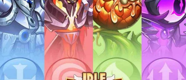 Idle Heroes —Beginners Guide, tips and tricks