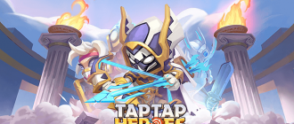 TapTap Heroes — Best Heroes: 10 Star Tier List