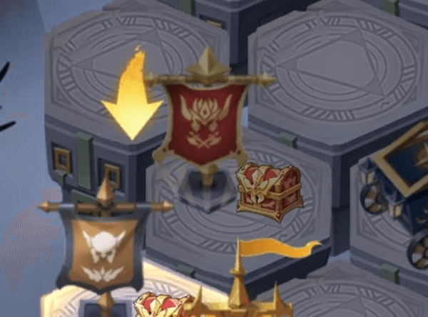 AFK Arena —Labyrinth Guide and All Labyrinth Relicts