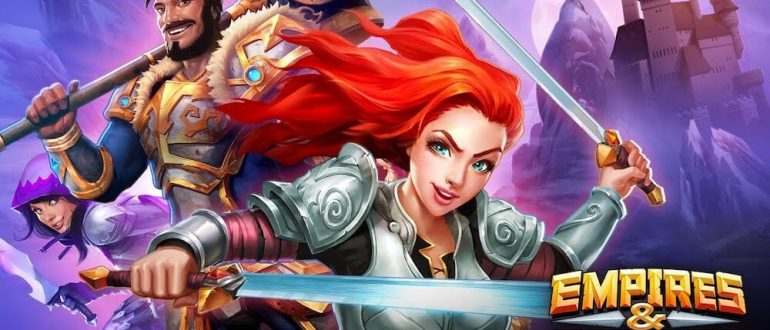 Empires & Puzzles Beginner's Guide and Tips
