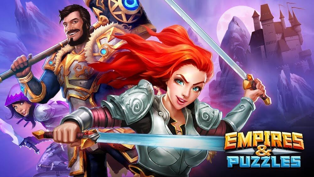 Empires & Puzzles Guide for Beginners and Tips for Best Heroes