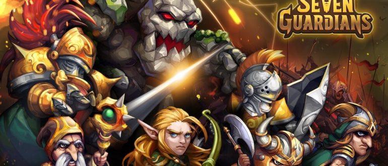 39 Tips —Seven Guardians Beginner's Guide for good start in game