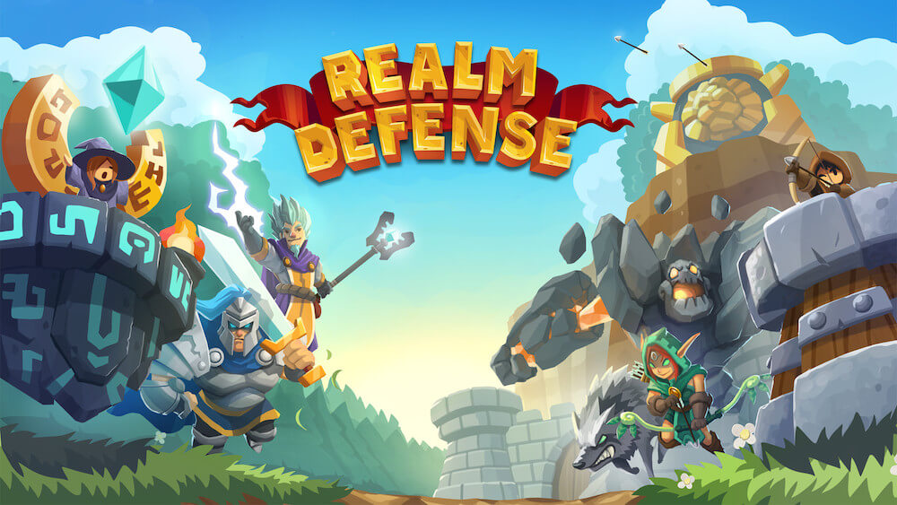 Realm Defense: Hero Legends — Awesome Guide for beginners