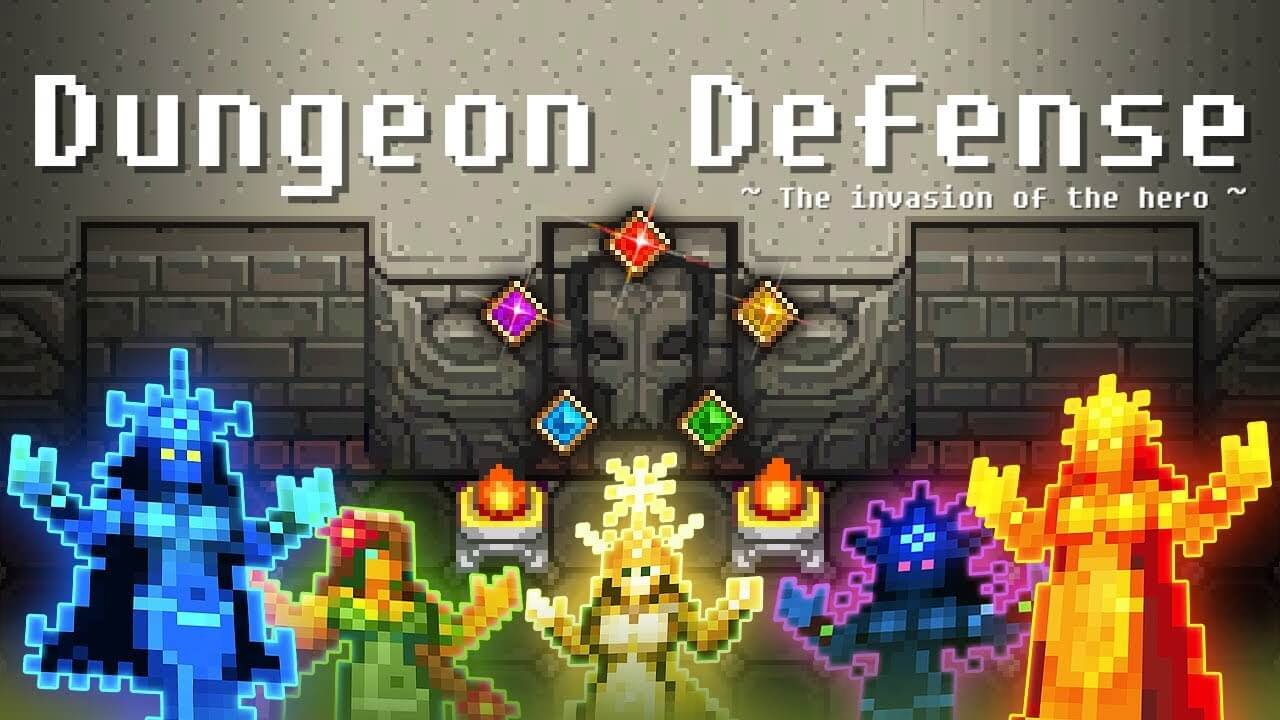 Dungeon Defense: Invasion of Heroes —Guide, Tips and Tricks