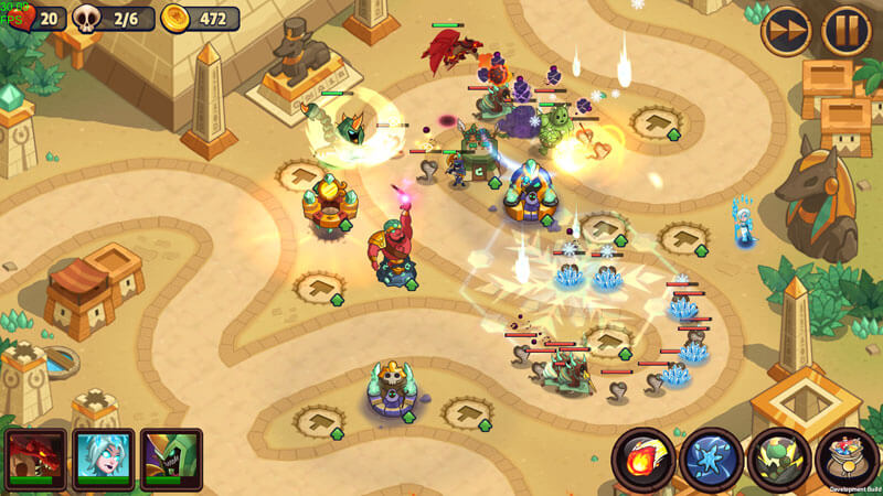 Realm Defense: Hero Legends —Awesome Guide for beginners