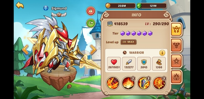 Idle Heroes — Beginners Guide, tips and tricks - Gameloid
