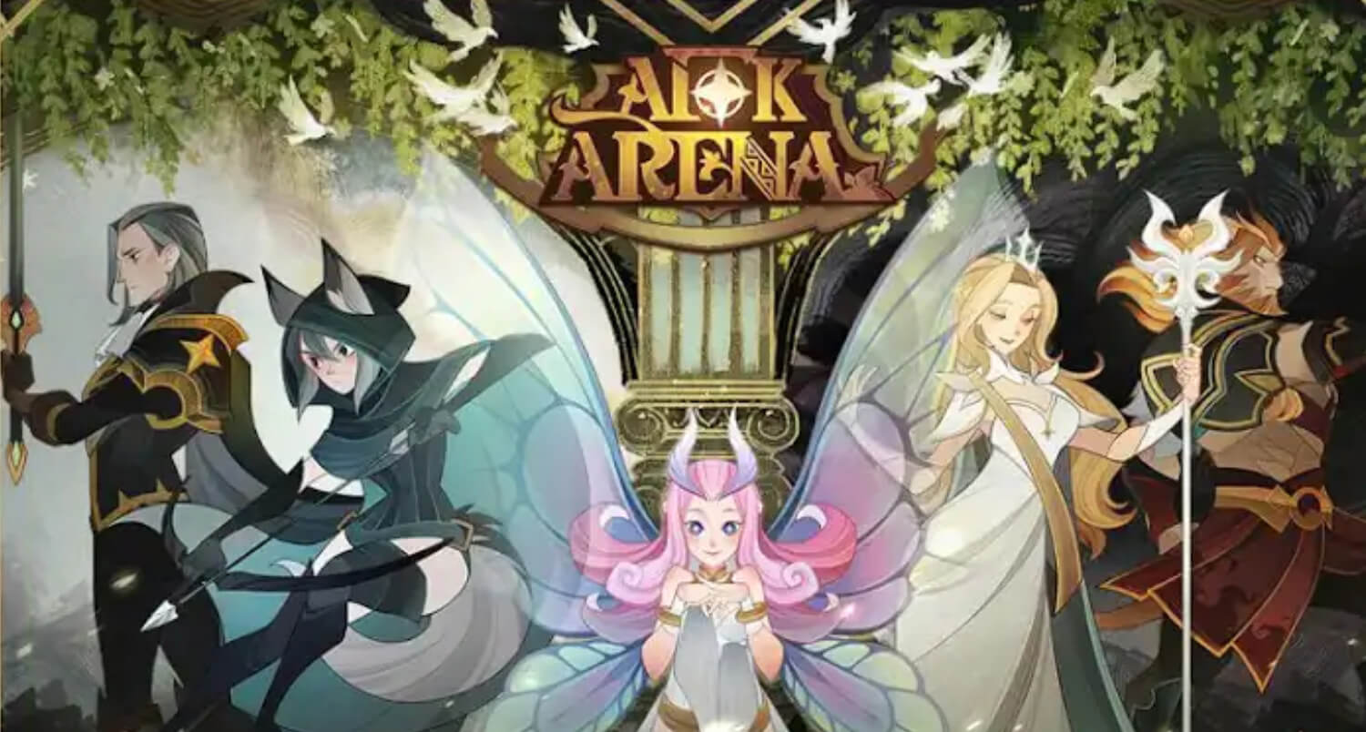 AFK Arena — Comprehensive Beginners Guide (Chapters 1-6) - First Week of the Game