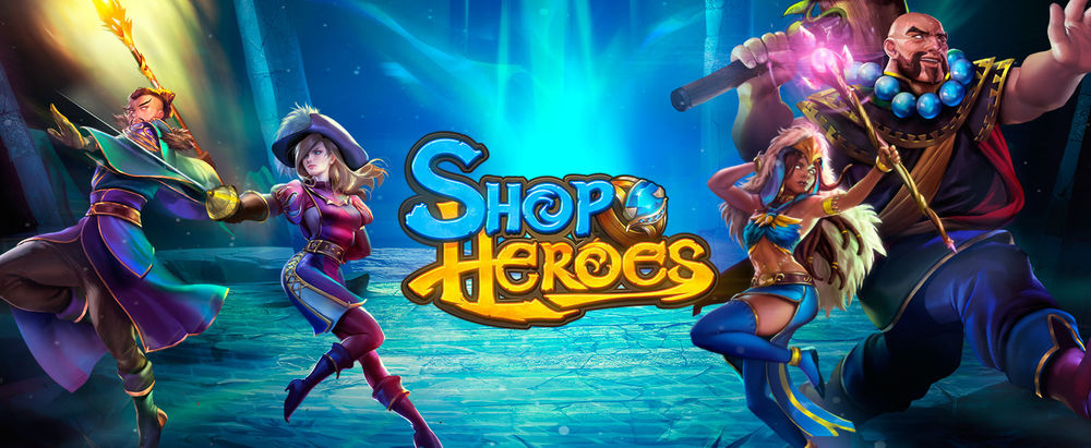 Shop Heroes — Mini Guide: Six Tips for Beginners