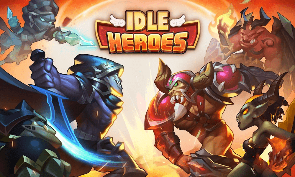Idle Heroes — Middle Game Player Guide for Advanced Gamers