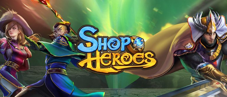 Shop Heroes — How To Earn Free Gems, Keys, & Premium Game Currency