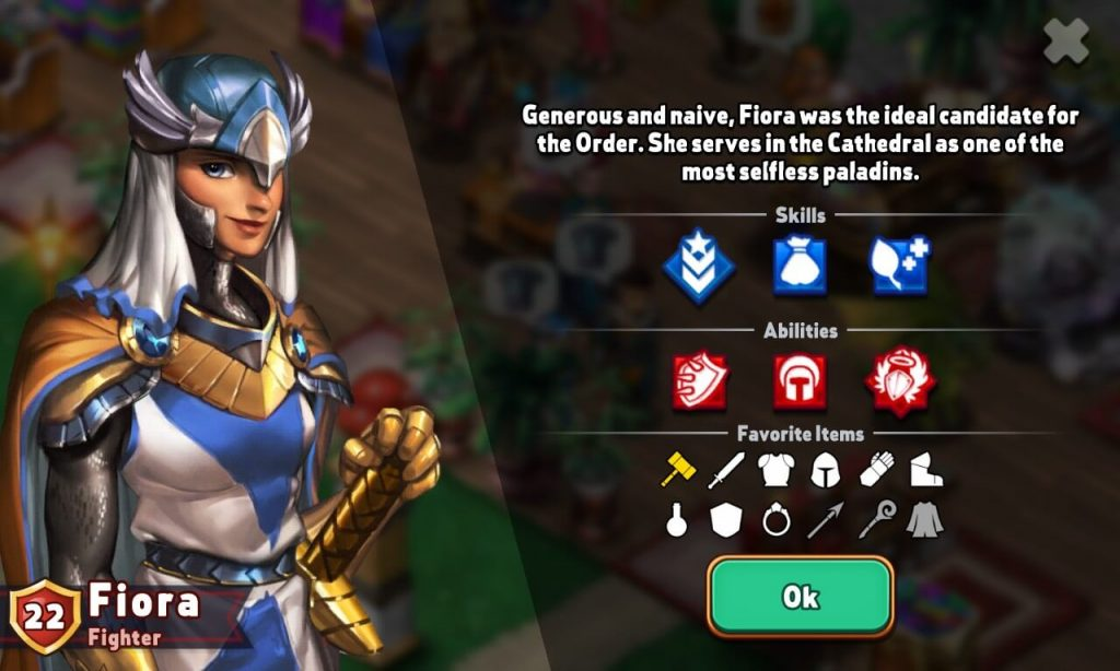 Shop Heroes —Strategic Guide for Arena