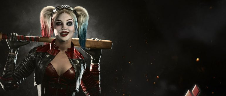 Injustice Mobile —Arkham Knight Harley Quinn Review/Guide