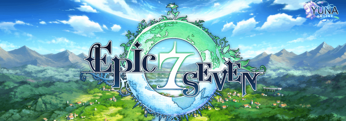 Epic Seven — Quick Start Guide