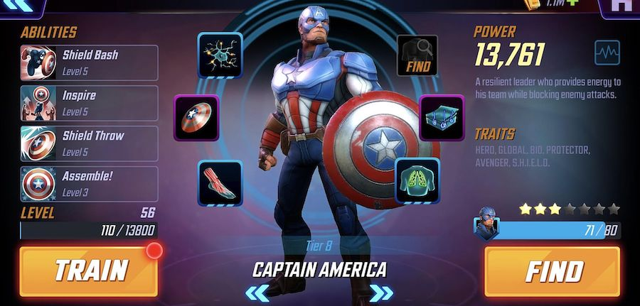 Marvel Strike Force — Best ever Guide for Beginners - Gameloid