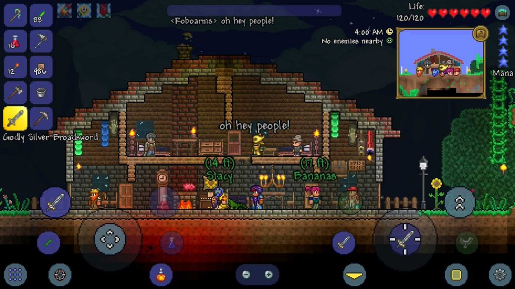 Terraria Progression guide and detailed tips