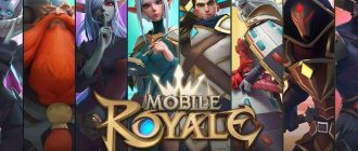 Mobile Royale - Tips & Guide to Build a Perfect Kingdom