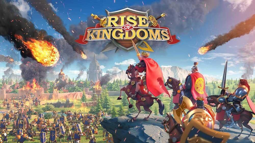 Rise of Kingdoms — Guide and Tips for Free to Play Beginners