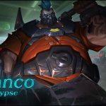 Mobile Legends: tank Franco tutorial - best guide in the Internet