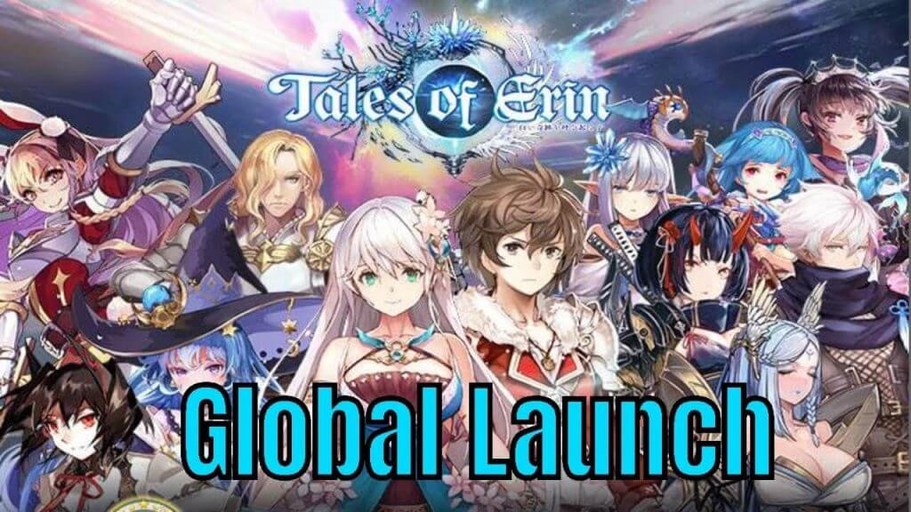 Tales of Erin — Tips and Tricks. Guide for beginners