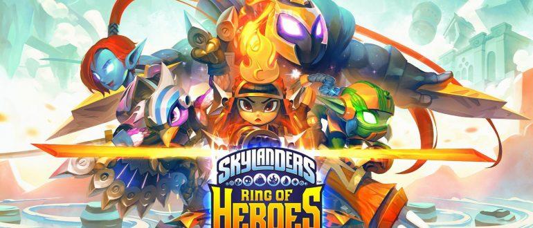 Beginner's Guide - Skylanders: Ring of Heroes