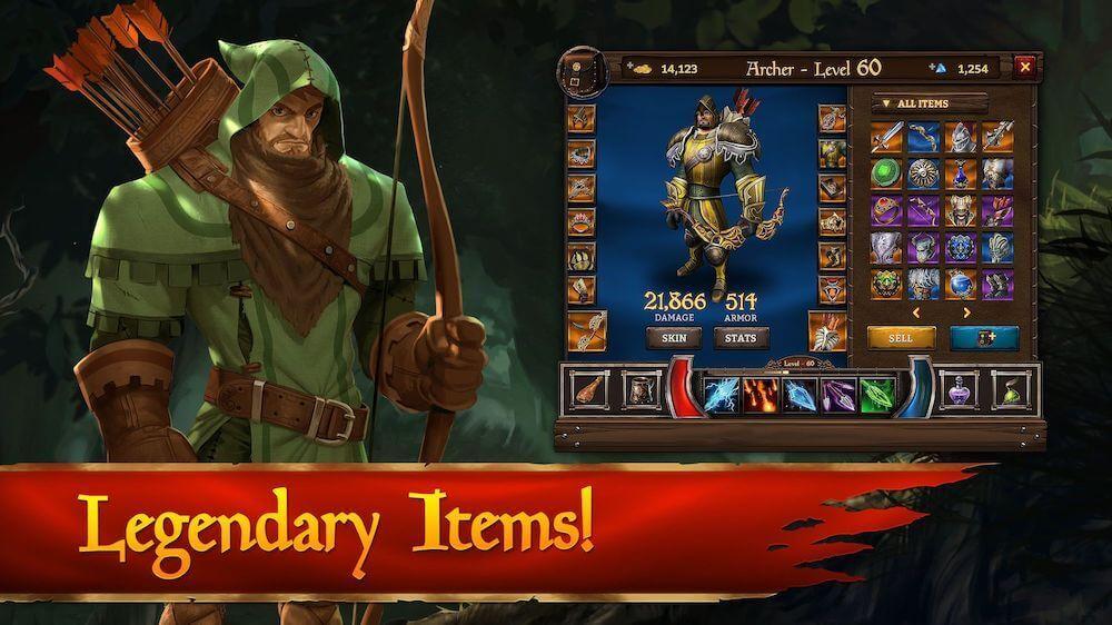 KingsRoad - Guía detallada del jugador para principiantes