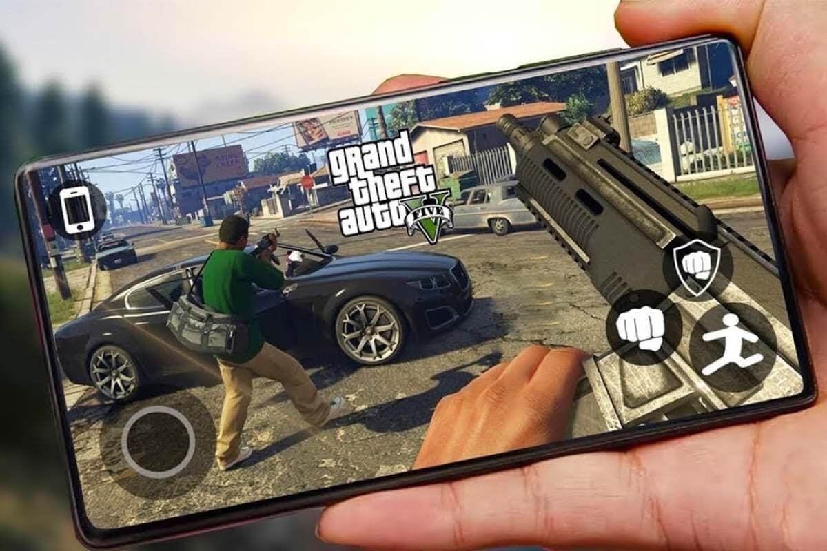 GTA V Speedrun Guides — Tips, Tricks and Walkthroughs