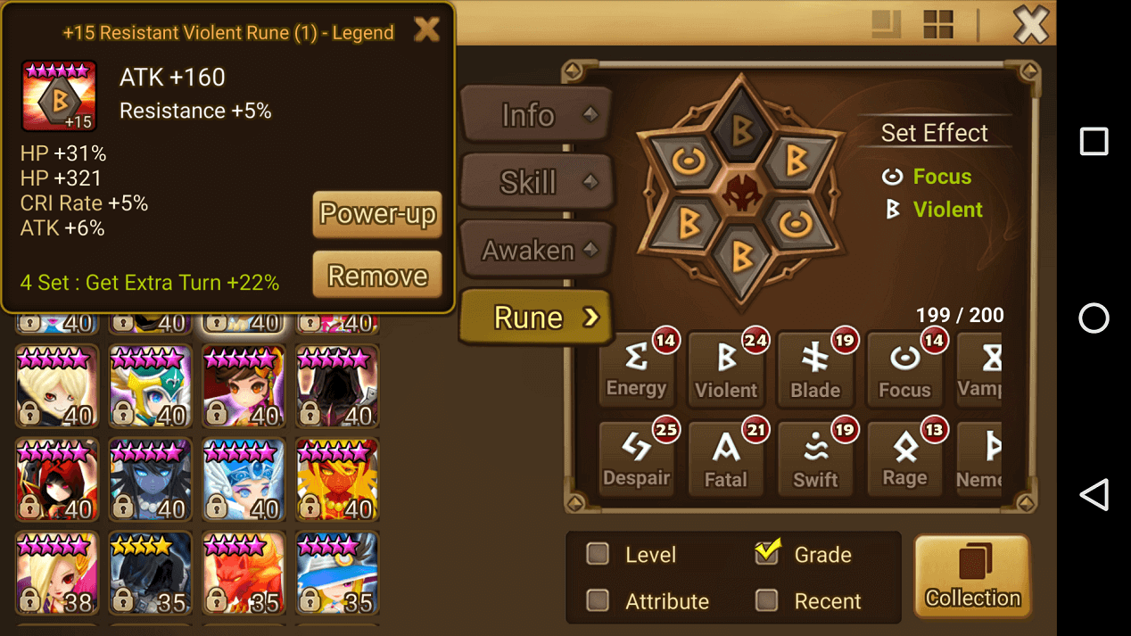 Summoners War — New Summoner Guide for beginners