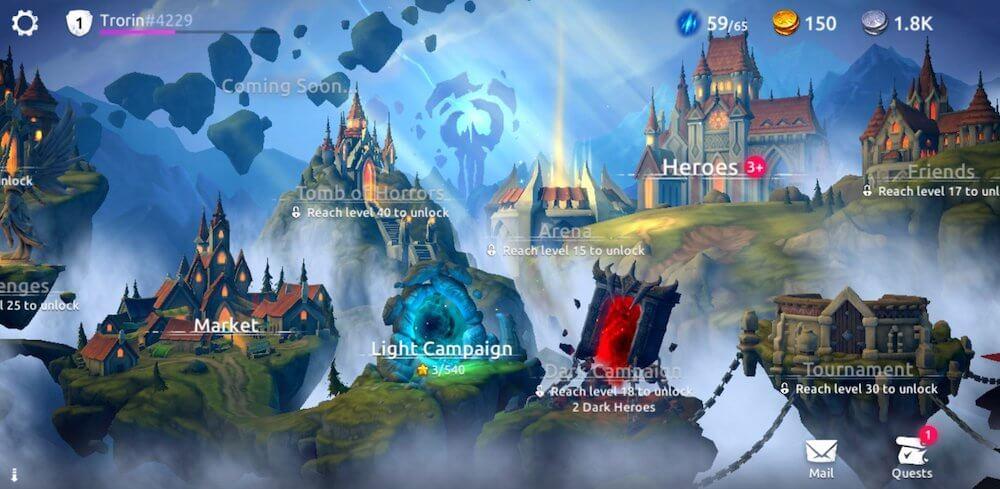Age of Magic - Das ausführliche Handbuch