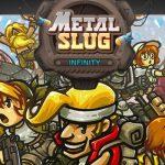 Metal Slug Infinity mid-game progression guide