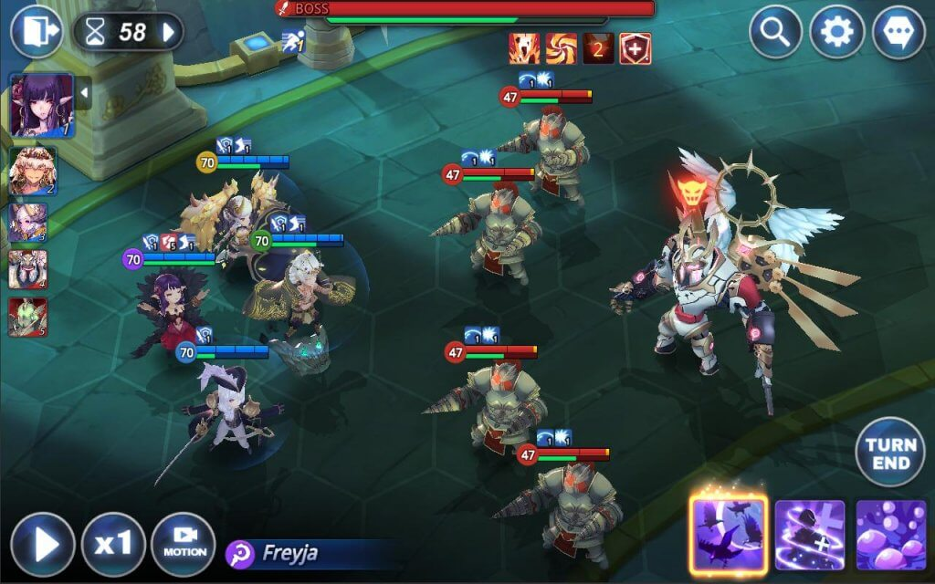 Kingdom of Heroes Tier List 2020