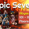 Epic Seven —Abyss Tower 101-110 Floors Guide