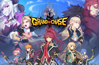 Grand Chase Raid Guide — best tips on all bosses at all levels