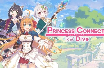 Princess Connect Re:Dive (Priconne) — Guía para principiantes y consejos