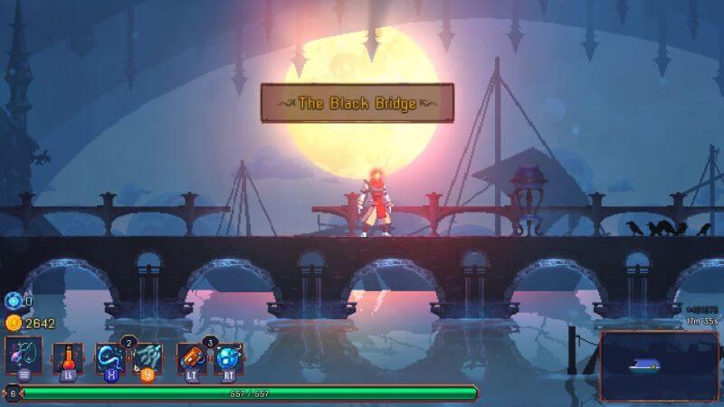 Challenger Rune