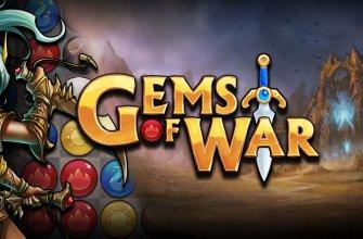 Gems of War —Beginners Guide & Tips