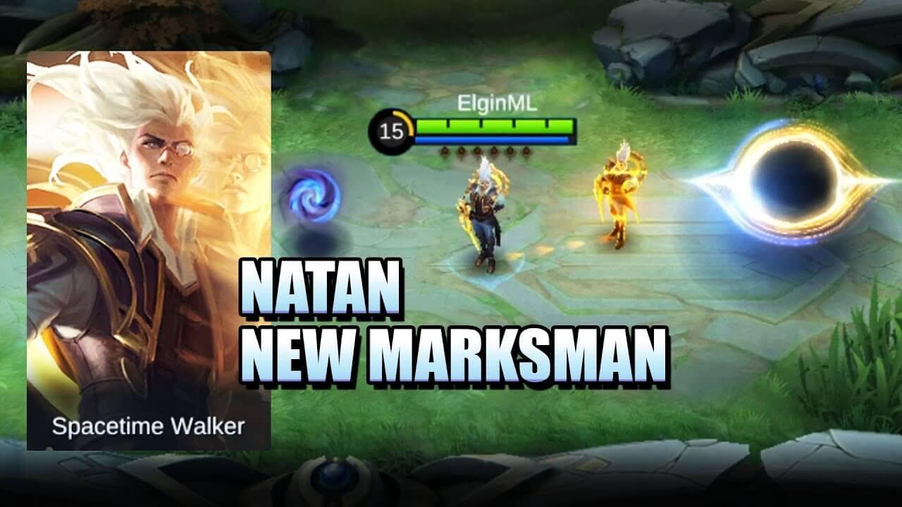 Natan Build Guide. Mobile Legends Bang Bang